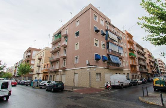 Piso en venta en Calle CAPITAN ALFONSO VIVES 67, 4º DCH (El Pla de Sant Josep), Elche/Elx