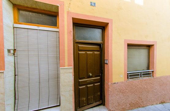 Casa en venta en Calle RETIRO 6 2A, Sax