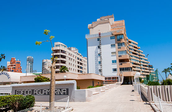 Local comercial en Calpe, Alicante
