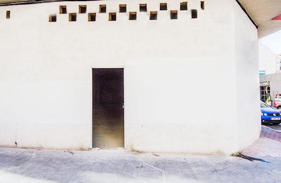 Rambla JUAN MATEO GARCIA-ED.TIARE 58 BJ 1, Torrevieja, Alicante