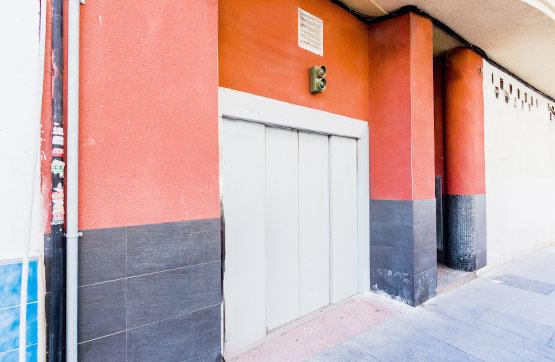 Garaje plaats in Torrevieja - Bestaande bouw