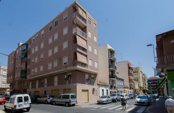 Piso en venta en Calle ANTONIO MARTÍNEZ GARCÍA 56, 4º DCH (Camí dels Magros), Elche/Elx