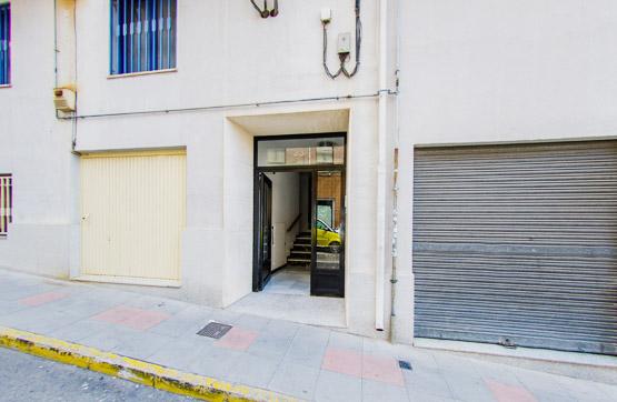 Piso en venta en Calle SAN ROQUE ESQUINA C/ DR OCHOA 23, 3º B, Ibi