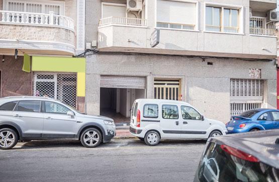 Shop en Torrevieja, Alicante