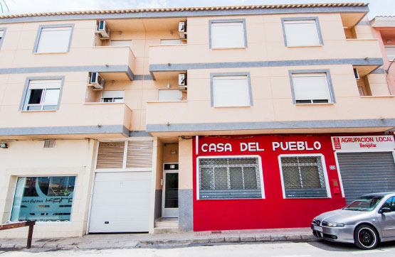 Piso en venta en Calle Antonio Orts -, Benijófar