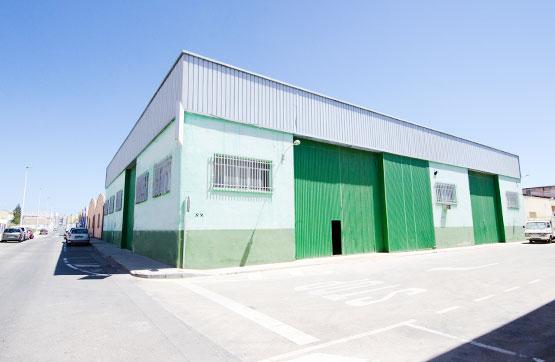 Industrial en Santa Pola, Alicante