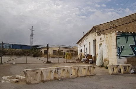 Industrial in San Vicente del Raspeig, Alicante