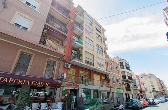 Piso en venta en Calle HERMANOS GONZALEZ SELVA 45, 2º DCH (Carrús Est), Elche/Elx
