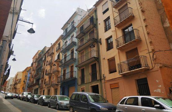 Piso en venta en Calle SANT NICOLAU 98, 4º CTR, Alcoy/Alcoi
