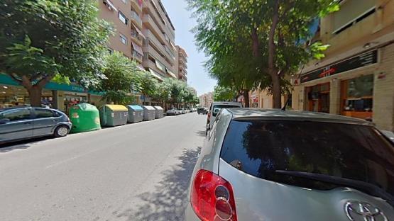 Flat en San Juan de Alicante, Alicante