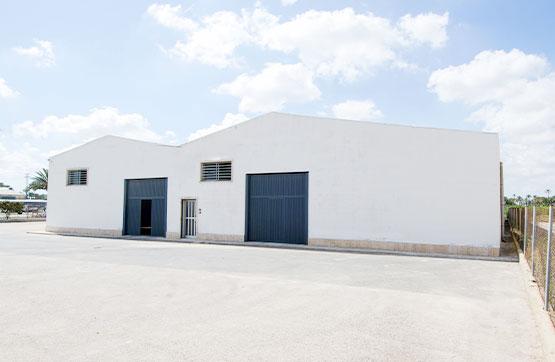 Industrial en Elche, Alicante