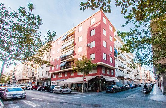 Piso en venta en Calle MARIANO BENLLIURE 32, 4º IZQ (El Pla de Sant Josep), Elche/Elx