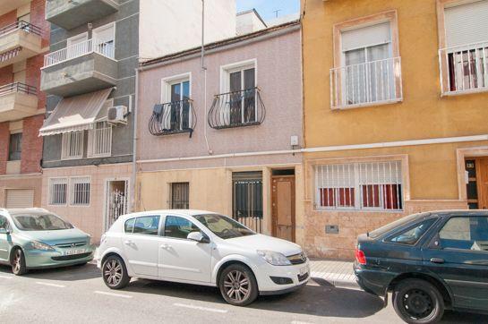Piso en venta en Calle ANTONUIO MARTINEZ GARCIA 81, BJ (Camí dels Magros), Elche/Elx