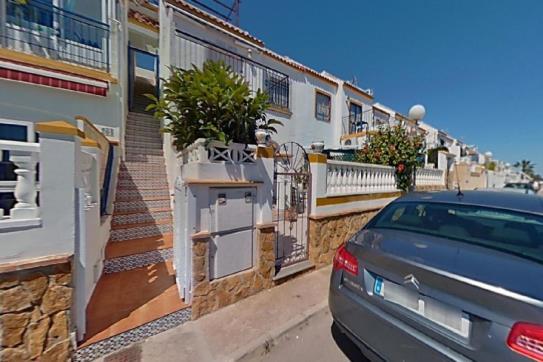 Calle AIDA, S/N.URBAN.JARDIN DEL MAR V, FASE II, Torrevieja