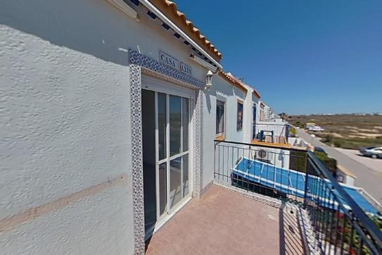 Calle AIDA, S/N.URBAN.JARDIN DEL MAR V, FASE II 0 1 261, Torrevieja, Alicante