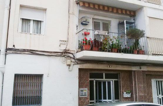 Calle BONIOL (BARRIO SAN ANTON), Elche/Elx