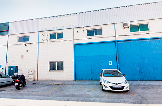 Industrial en Alicante (Ciudad), Alicante