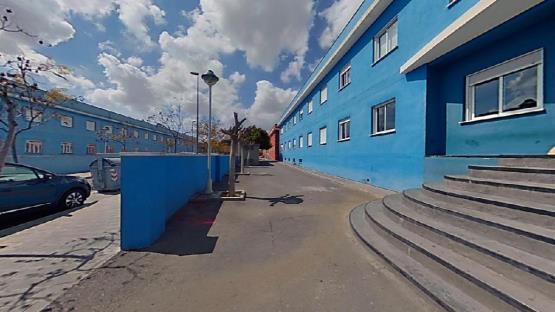 Flat in San Vicente del Raspeig, Alicante