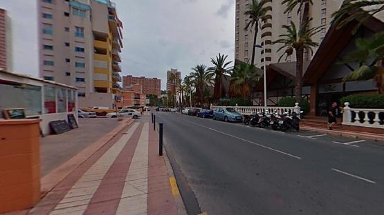 Avenida MARINA BAIXA, Finestrat