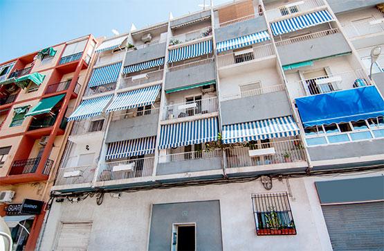 Flat in Alicante (Ciudad), Alicante
