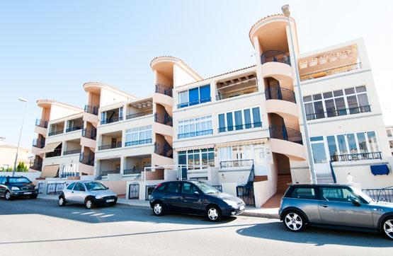Parking en Orihuela, Alicante