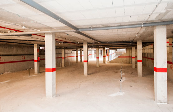 Garaje plaats in Orihuela - Bestaande bouw