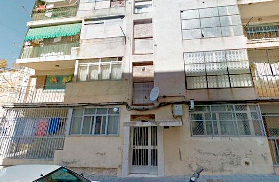 Piso en venta en Calle ZAFIRO, Alicante/Alacant