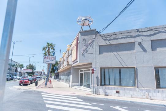 Avenida PRINCIPE DE ESPAÑA, Almoradí