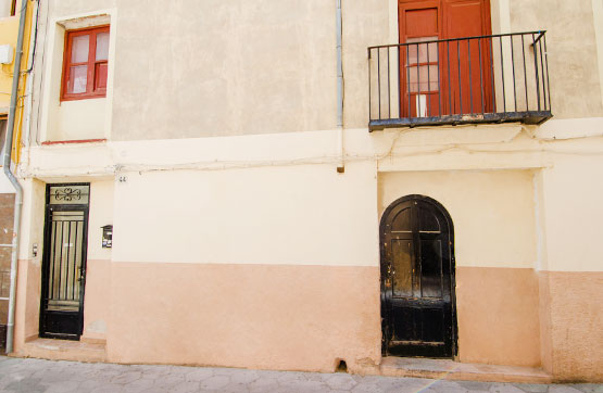 Calle EMPEDRAT 44 , Ibi, Alicante
