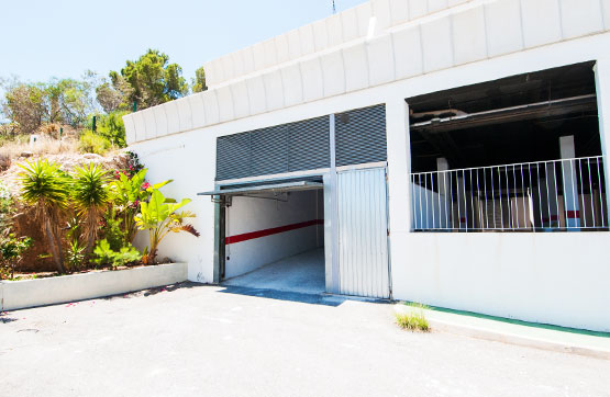 Calle COSTA DORADA, N 32, RESIDENCIAL SOLMARINA URB. U 32 -1 22, Altea, Alicante