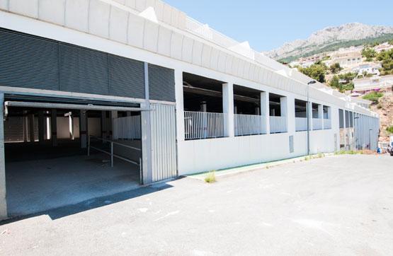 Calle COSTA DORADA, N 32, RESIDENCIAL SOLMARINA URB. U 32 -1 25, Altea, Alicante