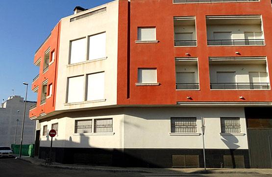 Calle DAYA NUEVA, Formentera del Segura