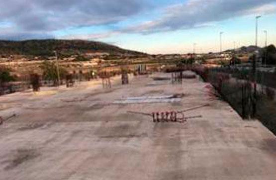 Sector S-1 Este 1 PGMOU, Manzana M13 CV-840 1 1, Romana (la), Alicante