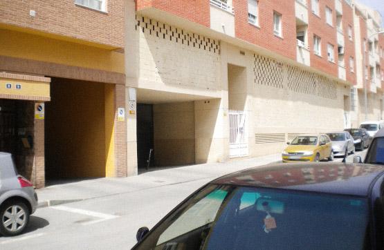 Parking en Alicante (Ciudad), Alicante