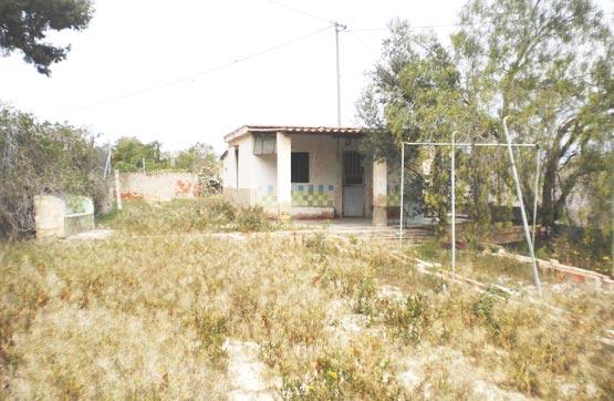 Chalet en venta en Partida TORREGROSES, POLG.C-42 0 42, San Vicente del Raspeig/Sant Vicent del Raspeig