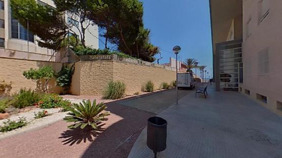 Flat en El Campello, Alicante