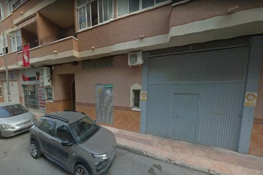 Calle M.D ADELA BENEIT 1 9, Albatera, Alicante