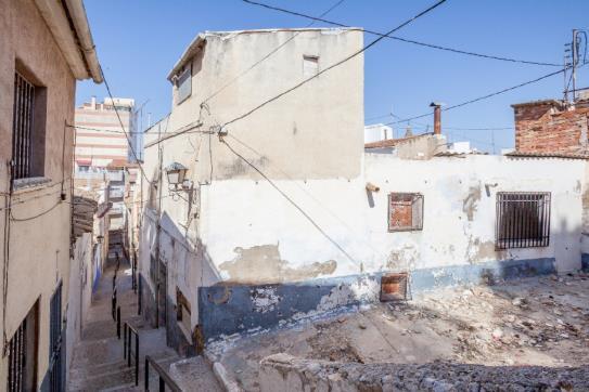 Calle ARCO, Villena