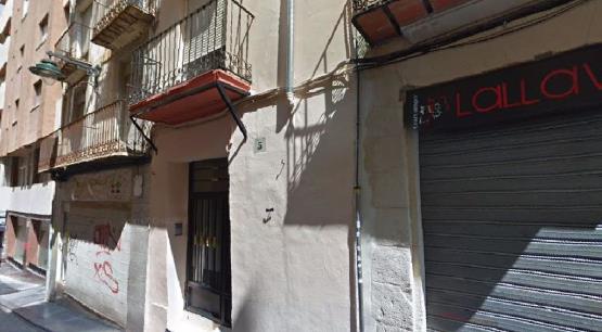 Multipropiedad en venta en Calle SANT FRANCESC 5, 1º 2, Alcoy/Alcoi