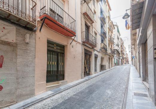 Calle SANT FRANCESC, Alcoy/Alcoi