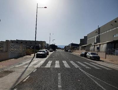 Calle MODELISTAS F. O-11 SECT P-21 0 0, Elda, Alicante