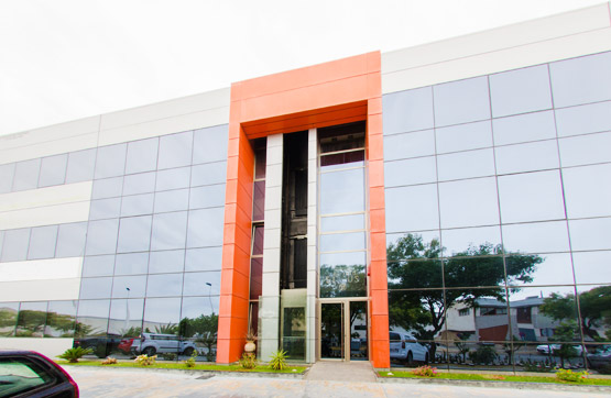 Office in Elche, Alicante