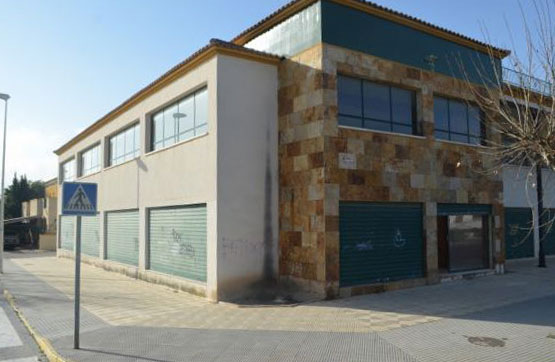 Avenida SAN LUIS S/N 0 BJ 6, Almoradí, Alicante