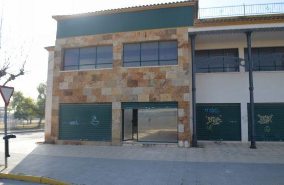 Avenida SAN LUIS S/N 0 BJ 8, Almoradí, Alicante