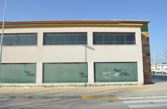 Avenida SAN LUIS S/N 0 BJ 9, Almoradí, Alicante