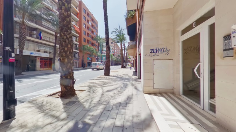 Shop en Alicante (Ciudad), Alicante
