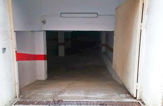 Garaje plaats in Torrevieja - Bankbeslagen