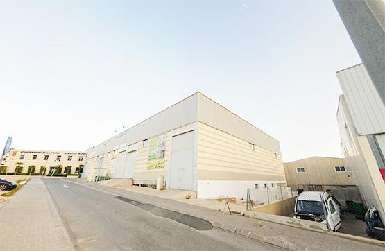 Industrial en La Nucia, Alicante