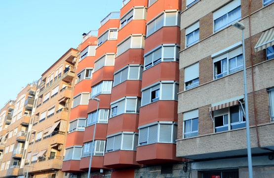 Piso en venta en Plaza DE LA GENERALITAT VALENCIANA 3, 1º B, Borriana/Burriana