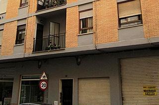 Piso en venta en Avenida AVENIDA QUEVEDO 10, 4º (Norte), Castellón de la Plana/Castelló de la Plana